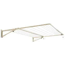Addaline Folding Frame Washing Line