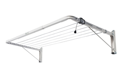 Indoor / Outdoor Folding Frame Washing Line