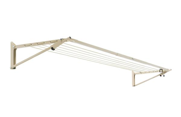 Slenderline Folding Frame Washing Line
