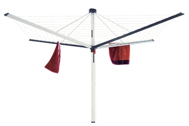 DuoMatic Outdoor Rotary Washing Lines