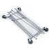 Commercial Folding Double Garment Rack - 95521000