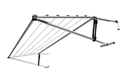 Portable Folding Clotheslines