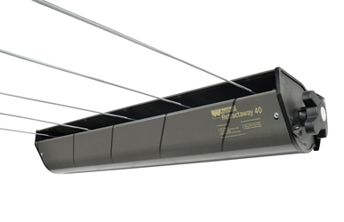 Premium Retractaway Retractable Clotheslines