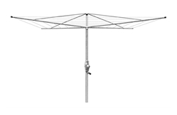 Premium Rotary Outdoor Umbrella Clotheslines