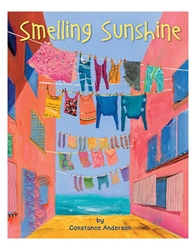 Smelling Sunshine Childrens Book