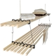 Stacker Gismo Ceiling Clothes Airer - A1330