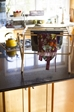 Tabletop Amish Clothes Drying Rack - top