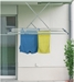 Libelle Ceiling Clothes Airer - 333