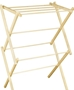 Portable Wooden Clothes Drying Racks - HG-302