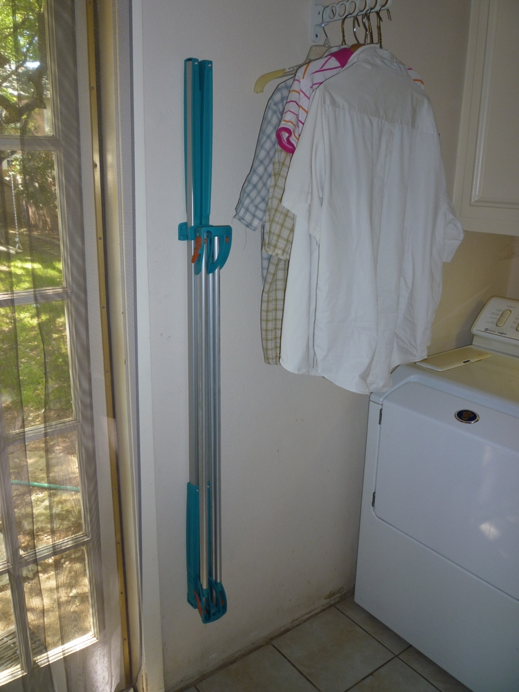 Twist Portable Folding Clothes Drying Rack Clotheslines Com