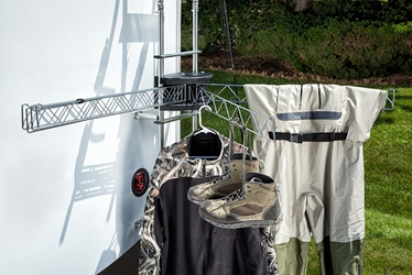 Extend-A-Line RV Travel Clotheslines