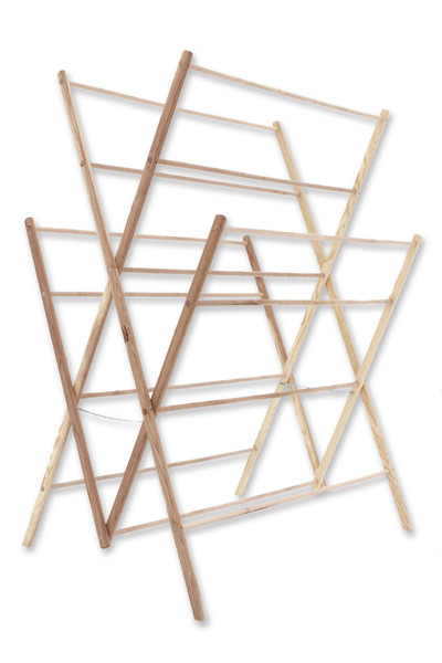 Amish Wooden Clothes Drying Racks 500